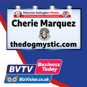 It's important to live your dream says The Dog Mystic, Cherie Marquez on BVTV