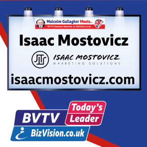 Leaders need to discover the art of questioning says Isaac Mostovicz on BVTV