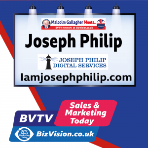 Nigeria is a land of business opportunity says Joseph Oliver on BVTV
