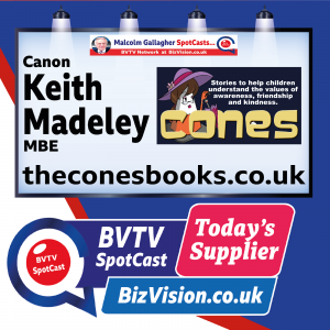 You CAN stand-out in delivering Social Value says Keith Madeley on BVTV Today's Supplier SpotCast