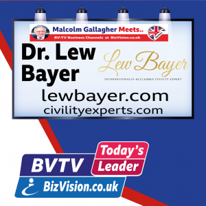 Incivility in the workplace is growing says author Dr. Lewena Bayer on BVTV Show