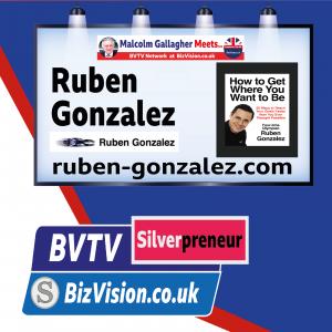 Ruben Gonzalex on BVTV at BizVision.co.uk