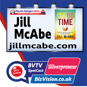 It's go time for your new business says author & coach Jill McAbe on BVTV