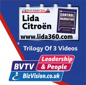 Lida Citroen on BVTV at BizVision.co.uk