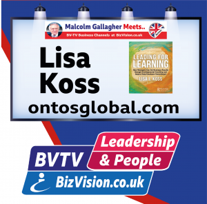 Lisa Koss on BVTV at BizVision.co.uk