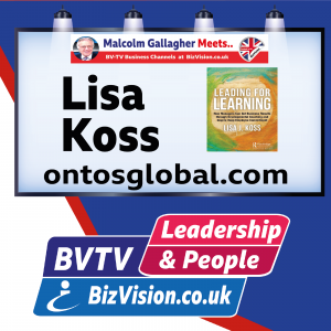 Are you motivating the right way asks author Lisa Koss on BVTV Leadership Show