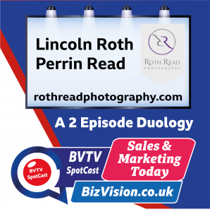 Roth Read Photography on BVTV at bizvision.co.uk