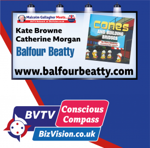 Balfour Beatty on Social Value on BVTV at bizvision.co.uk