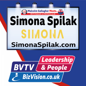 Leaders need to enhance their skills to manage change says Simona Spilak in BVTV Trilogy.